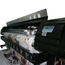 Широкоформатный плоттер Icontek 3,2 m