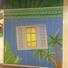 Оклейка витрин, брендирование магазина - РПК Импульс.G_2695