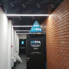 Панель кронштейн для Arena Space