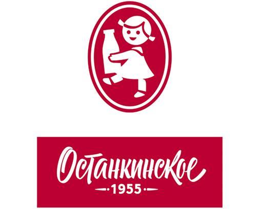 Установили стелу для Останкинского молочного комбината