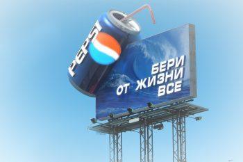 Тренды наружной рекламы в 2019 году
