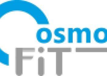 Логотип КосмосФит