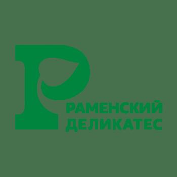 Логотип Раменский деликатес