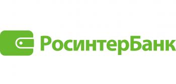Логотип Росинтербанк