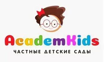 Логотип АкадемКидс